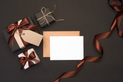 Cadeaux au Masculin